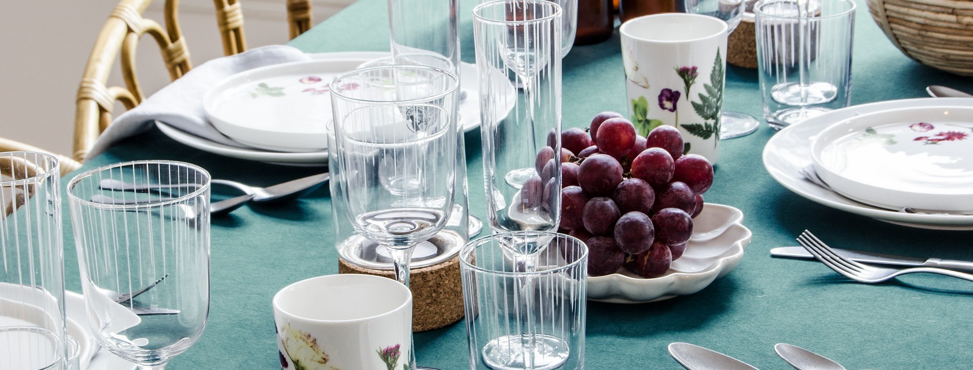 All New Modern Dining Table Accessories Online For Home