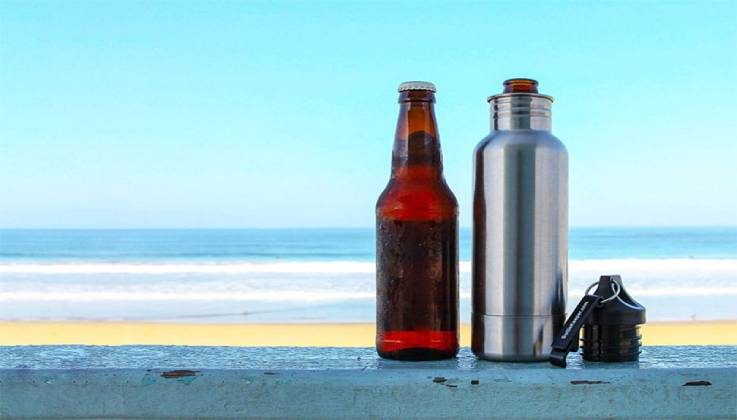 Bottle Keeper X Ultimate Beer Bottle Insulator