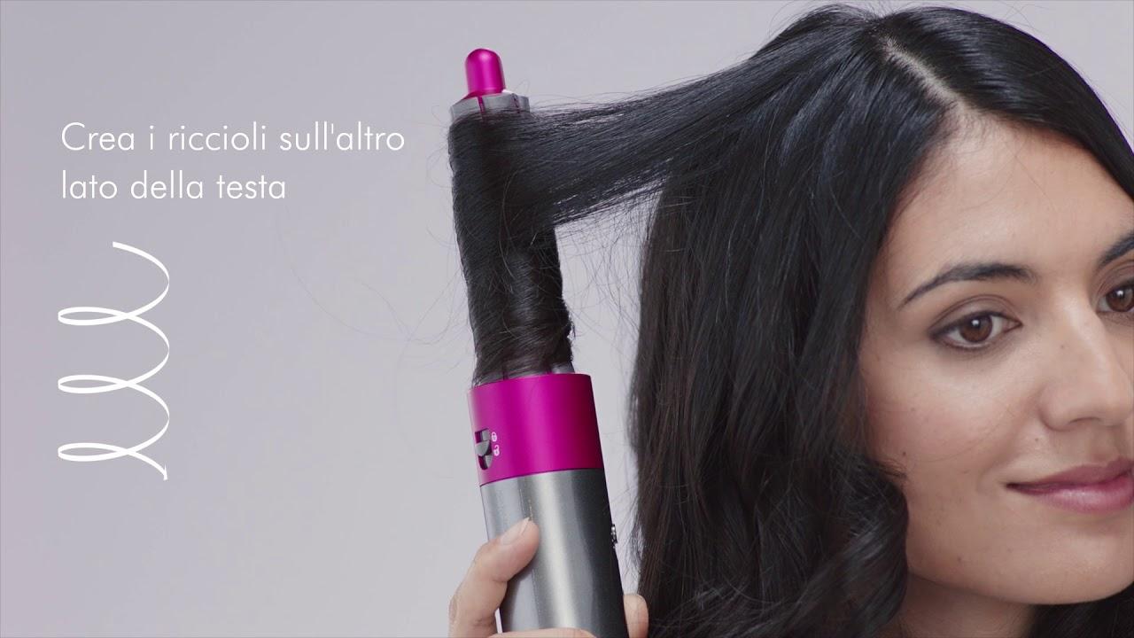 Dyson Airwrap Hair Styler - GadgetAny
