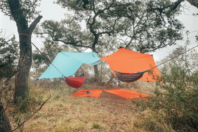 Kammok Kuhli Pro Weather Shelter 2