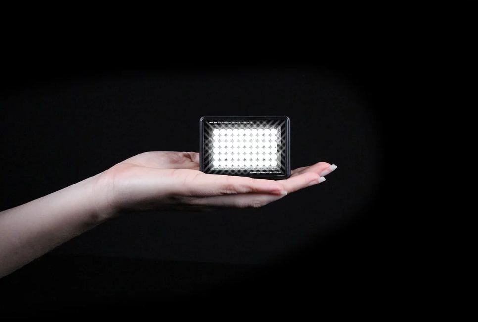 LitraPro Professional Full Spectrum Compact Light - GadgetAny