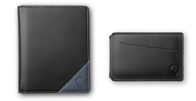Wallor - World's Most Advanced Smart Wallet