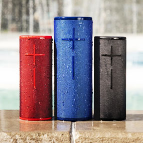 MEGABOOM 3 WaterProof Bluetooth Speaker
