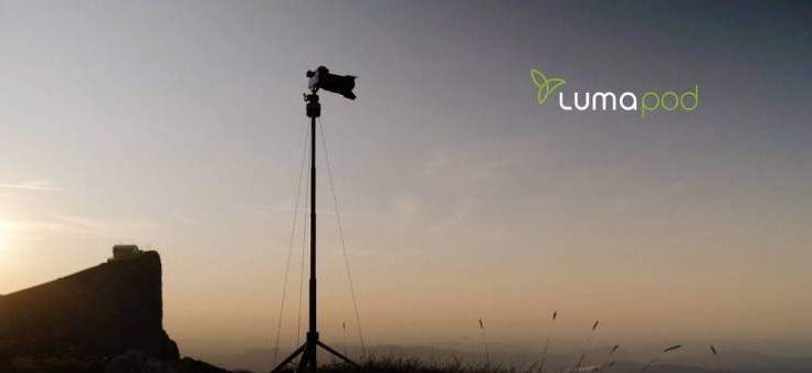 Lumapod: The World's Fastest Ultra Compact Tripod That Is ever ready to take Your Beautiful Shots