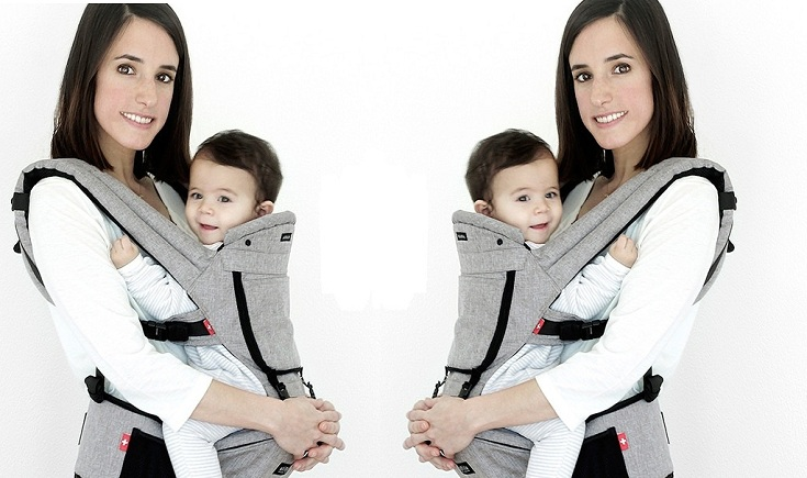 Hold Your Tiny Ones like a Pro Using These Miamily Baby Carrier Bag