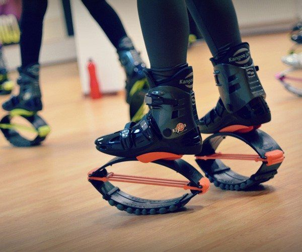 All Rounder Kangoo Shoes to Upgrade Your Healthier Lifestyle