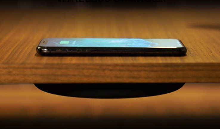 ENERQi Invisible Wireless Charger