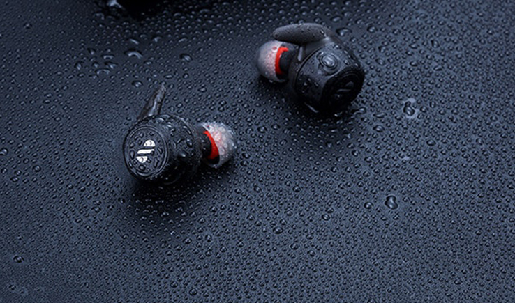 AirLoop: The World's First 3-In-1 Convertible Earbuds-GadgetAny