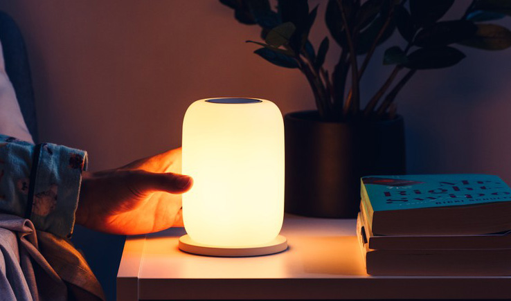 Casper Glow Smart Sleeping Light-GadgetAny
