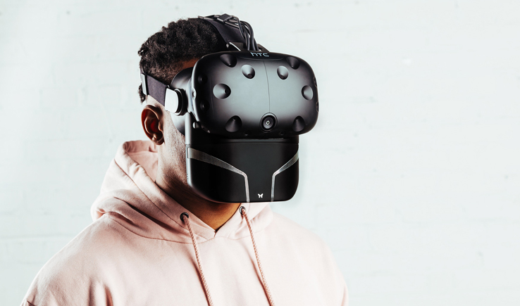 Feelreal – The World's First Multisensory VR Mask-GadgetAny