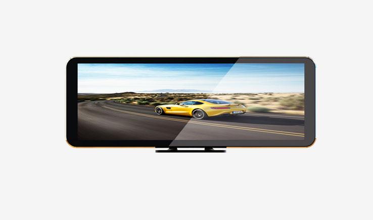 Lanmodo Vast Pro-1080P Automotive Night Vision System-GadgetAny