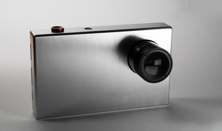 Tiny1: The World's First Astrophotography Camera-GadgetAny