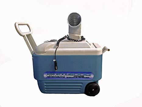 Aerokooler 8000 Ice Chest Air-cooler