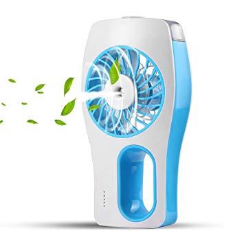 CTLPower Handheld Fan