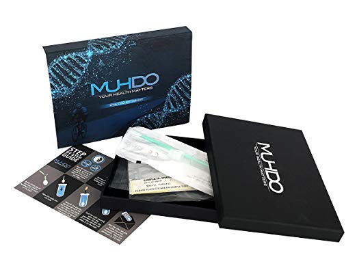 https://www.amazon.com/MUHDO-DNA-Health-Test-Kit/dp/B0785Y9LMN