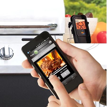 Maverick ET-735 Wireless Thermometer