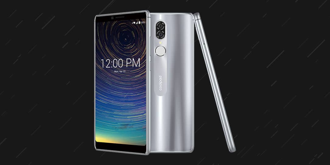 Coolpad Legacy for $129.99