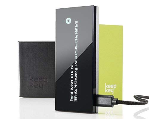 KeepKey The Next Frontier of Crypto Security-GadgetAny