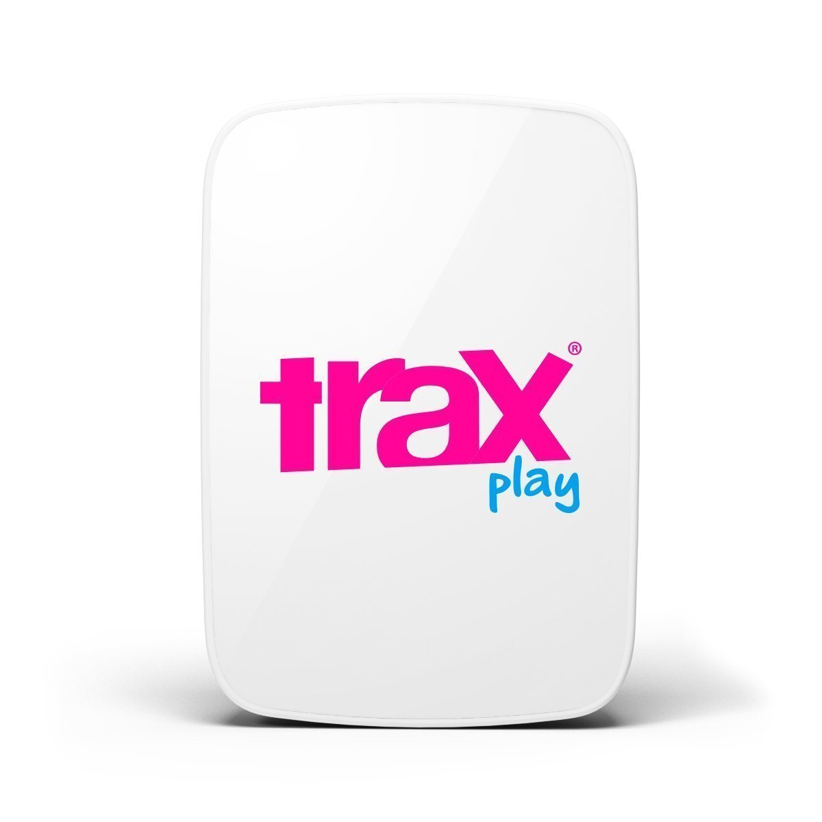 Trax Play The New Upgraded Live Outdoor GPS Tracker