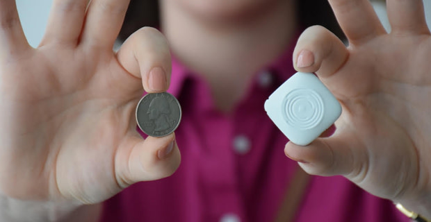 Ping - The World's Smallest Global GPS Locator - GadgetAny