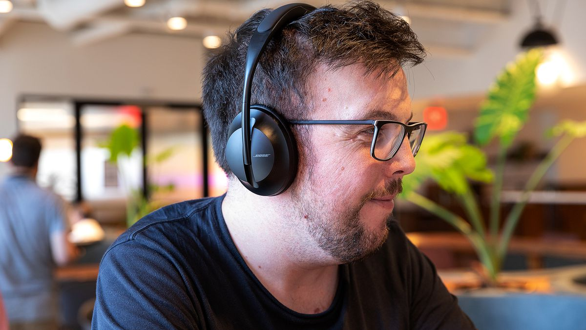 Bose best noise cancelling headphones 2019