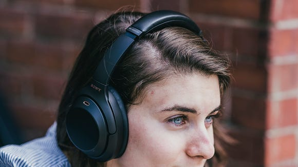 sony best noise cancelling headphones 2019