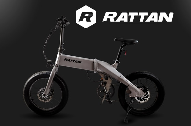 Rattan XL: Over 100 Miles on Most Affordable E-Bike-GadgetAny