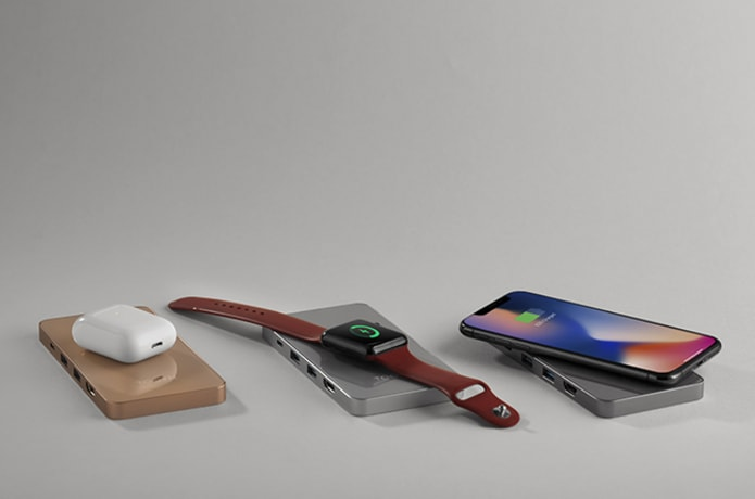 TOOYN – The One Charger for All Apple Devices-GadgetAny