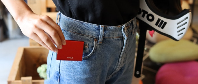Hyperx2 – High Capacity Super Fast Portable SSD Drive-GadgetAny