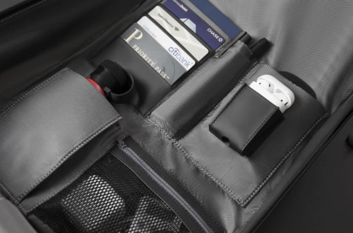 LUMZAG: The Smart Bag Packed With 7 Cool Features-GadgetAny