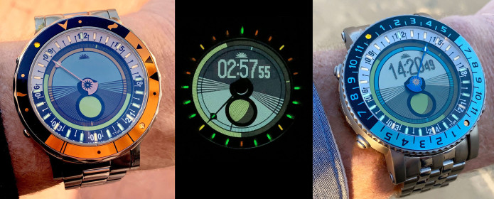 Introducing the new YES WorldWatch V7-GadgetAny