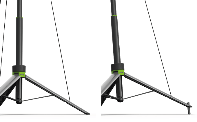 Lumapod – The World's Fastest Tripod-GadgetAny