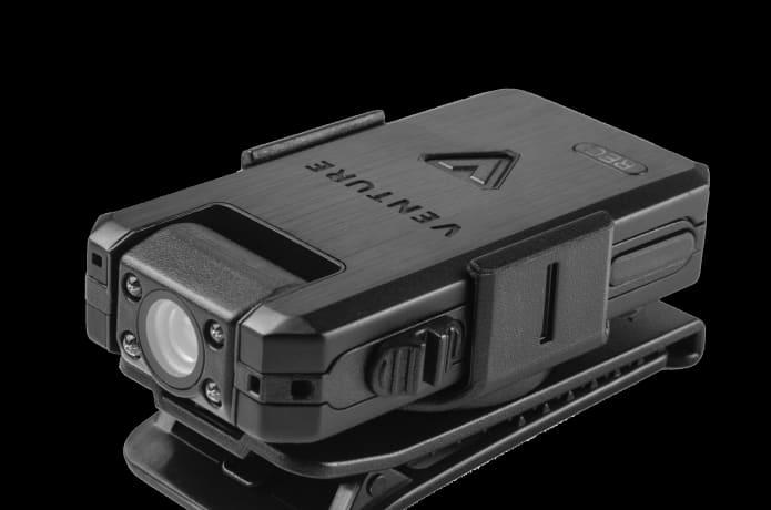 VENTURE: The World's Most Versatile Camera-GadgetAny