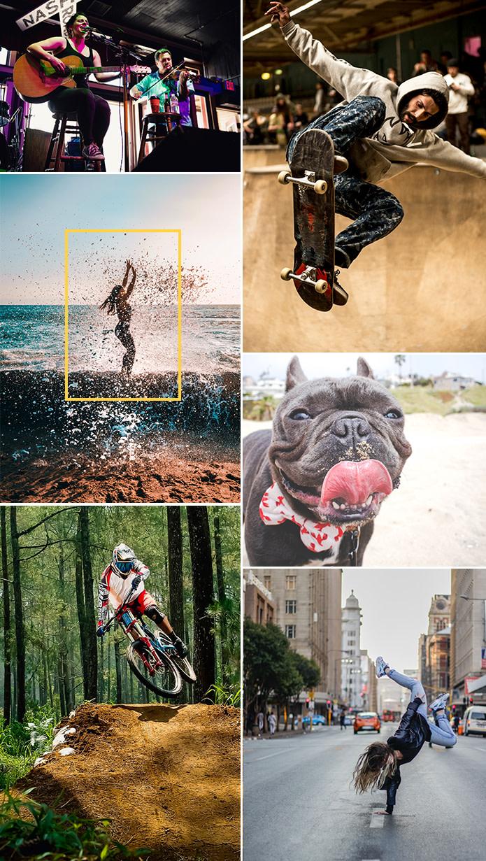 LUMI MARK II: The Automated Camera & Phone Mount-GadgetAny