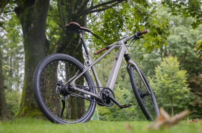 Calamus One – Ultrabike-GadgetAny