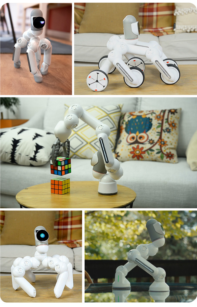 Clicbot: The Best Educational Robot Ever-GadgetAny