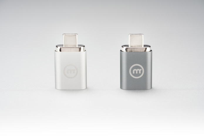 Magrig Adapter: Thunderbolt 3 Magnetic Adapter-GadgetAny