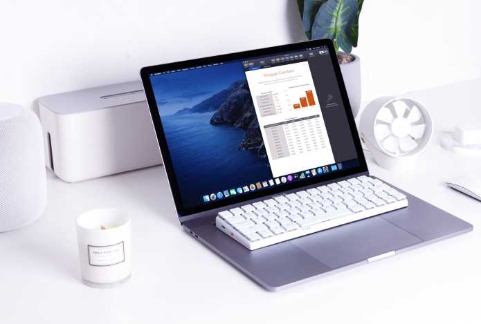NuPhy: Revolutionizing the Laptop Typing Experience-GadgetAny