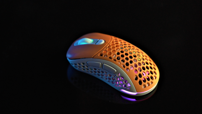 Pwnage Ultra Custom Wireless Gaming Mouse-GadgetAny