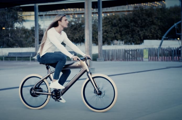 X one ebike – Next Generation Smartest E-bike-GadgetAny