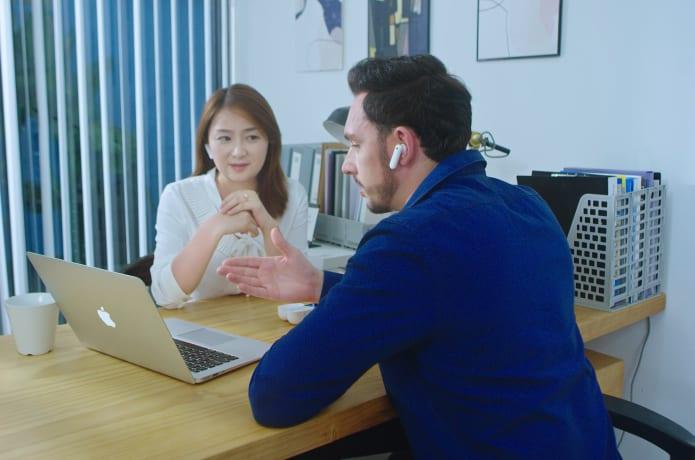 Timekettle M2: 1st Offline Translation Earbud-GadgetAny