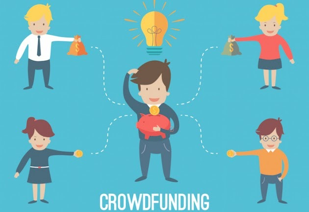 5 Crowdfunding strategy that works for everyone.